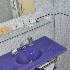 Отель Relais Firenze Stibbert ванная