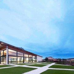 Отель Domus Selecta La Piconera And Spa спортивное сооружение