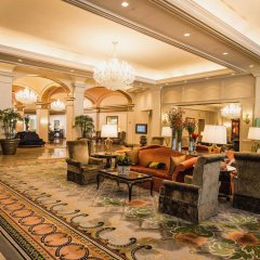 Отель Omni Shoreham Hotel США, Вашингтон - отзывы, цены и фото номеров - забронировать отель Omni Shoreham Hotel онлайн интерьер отеля фото 2