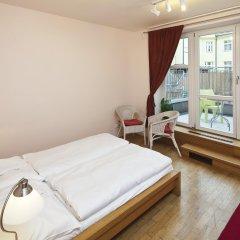Апартаменты Capital Apartments Prague комната для гостей