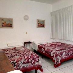 Отель Nueva York Мексика, Гвадалахара - отзывы, цены и фото номеров - забронировать отель Nueva York онлайн комната для гостей фото 5
