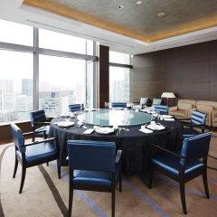 Отель The Strings By Intercontinental Tokyo Токио помещение для мероприятий фото 2