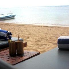 Отель The Pavilions Bali пляж фото 2