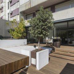 Апартаменты Marques de Pombal Trendy Apartment