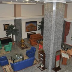 Grand Isias Hotel Турция, Адыяман - отзывы, цены и фото номеров - забронировать отель Grand Isias Hotel онлайн интерьер отеля фото 2