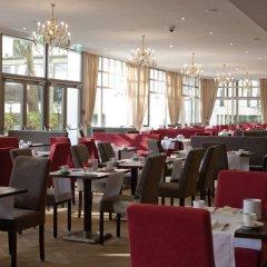 Отель Austria Trend Parkhotel Schönbrunn питание фото 2