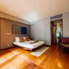 Отель Haven Resort HuaHin комната для гостей фото 5