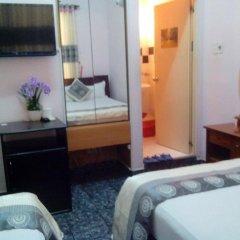 Отель Sai Gon Cosy удобства в номере
