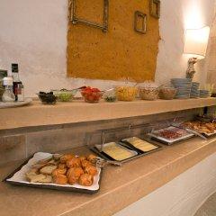 Отель Alla Giudecca Италия, Сиракуза - отзывы, цены и фото номеров - забронировать отель Alla Giudecca онлайн питание фото 2