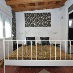 Отель Oaza Черногория, Будва - 8 отзывов об отеле, цены и фото номеров - забронировать отель Oaza онлайн ванная