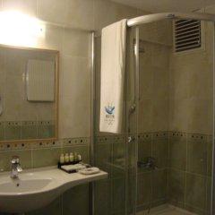 Huseyin Hotel ванная фото 2
