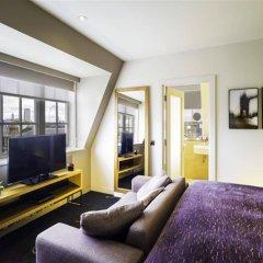 Отель Apex Temple Court Hotel Великобритания, Лондон - отзывы, цены и фото номеров - забронировать отель Apex Temple Court Hotel онлайн комната для гостей