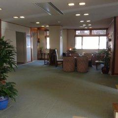 Отель Bergtour Marukita Хакуба интерьер отеля фото 3