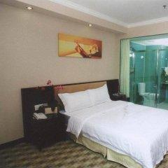 Отель Cai Wu Wei Китай, Шэньчжэнь - отзывы, цены и фото номеров - забронировать отель Cai Wu Wei онлайн комната для гостей фото 2