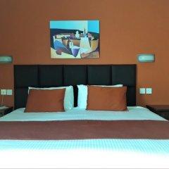 Downtown Hotel комната для гостей фото 3