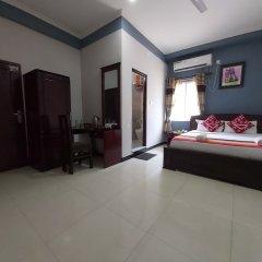 Отель Global City Hotel Шри-Ланка, Коломбо - отзывы, цены и фото номеров - забронировать отель Global City Hotel онлайн комната для гостей фото 3