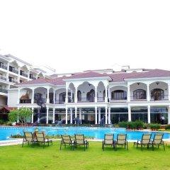 Отель Resort Rio Индия, Арпора - отзывы, цены и фото номеров - забронировать отель Resort Rio онлайн фото 8
