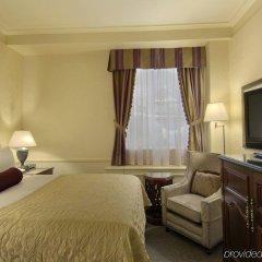 Отель Fairmont Le Chateau Frontenac Канада, Квебек - отзывы, цены и фото номеров - забронировать отель Fairmont Le Chateau Frontenac онлайн комната для гостей фото 4