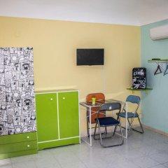 Отель B&B Porta Nuova Италия, Палермо - отзывы, цены и фото номеров - забронировать отель B&B Porta Nuova онлайн комната для гостей фото 2
