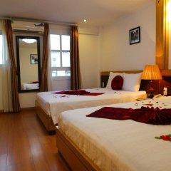 Отель Family Holiday Hotel Вьетнам, Ханой - отзывы, цены и фото номеров - забронировать отель Family Holiday Hotel онлайн комната для гостей