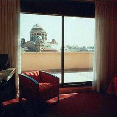 Hotel Amrey Sant Pau комната для гостей фото 4