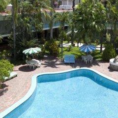 Acapulco Park Hotel бассейн фото 7