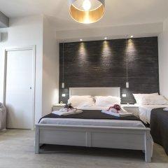 Апартаменты Mirò Luxury Apartment Агридженто комната для гостей фото 3