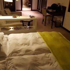 Отель Villa Akacija Сербия, Белград - отзывы, цены и фото номеров - забронировать отель Villa Akacija онлайн удобства в номере фото 2