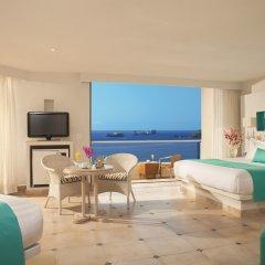 Отель Sunscape Dorado Pacifico Ixtapa Resort & Spa - Все включено комната для гостей