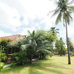 Отель Green Garden Resort Таиланд, Ланта - отзывы, цены и фото номеров - забронировать отель Green Garden Resort онлайн фото 2