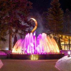 Гостиница LES Art Resort в Дорохово отзывы, цены и фото номеров - забронировать гостиницу LES Art Resort онлайн