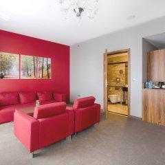 Отель Holiday Inn Krakow City Centre Польша, Краков - 4 отзыва об отеле, цены и фото номеров - забронировать отель Holiday Inn Krakow City Centre онлайн фото 10