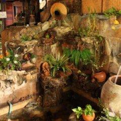 Отель Shanti Lodge Bangkok фото 8