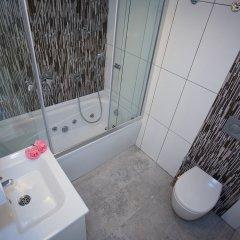 London Hotel Турция, Олудениз - 1 отзыв об отеле, цены и фото номеров - забронировать отель London Hotel онлайн ванная