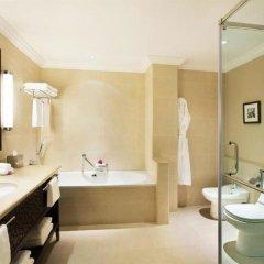 Отель Hilton Al Hamra Beach & Golf Resort ванная фото 2