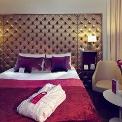 Отель Меркюр Москва Павелецкая комната для гостей фото 4