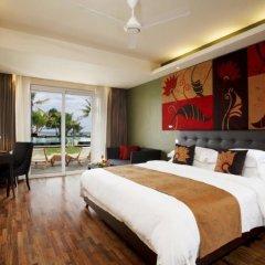 Отель Centara Ceysands Resorts And Spa Шри-Ланка, Бентота - отзывы, цены и фото номеров - забронировать отель Centara Ceysands Resorts And Spa онлайн комната для гостей фото 4
