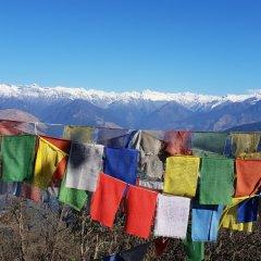 Rema Resort in Paro, Bhutan from 93$, photos, reviews - zenhotels.com outdoors photo 2