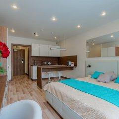 FlatHome24 Apart-hotel Khoshimina 16 комната для гостей фото 4