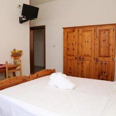 Отель Antica Pensione Pinna Италия, Кастельсардо - отзывы, цены и фото номеров - забронировать отель Antica Pensione Pinna онлайн сейф в номере