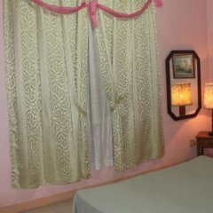 Отель Edam & Ace Hostel Palawan Филиппины, Пуэрто-Принцеса - отзывы, цены и фото номеров - забронировать отель Edam & Ace Hostel Palawan онлайн комната для гостей фото 2