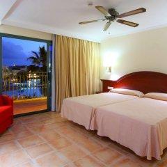 Valentin Star Hotel Adult Only комната для гостей фото 5