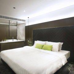 Отель Ease Tsuen Wan Китай, Гонконг - 1 отзыв об отеле, цены и фото номеров - забронировать отель Ease Tsuen Wan онлайн комната для гостей фото 5