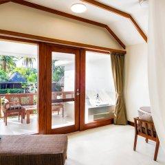 Отель The Westin Denarau Island Resort & Spa, Fiji Фиджи, Вити-Леву - отзывы, цены и фото номеров - забронировать отель The Westin Denarau Island Resort & Spa, Fiji онлайн комната для гостей фото 2