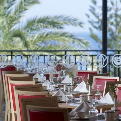 Отель Aldemar Amilia Mare питание фото 3