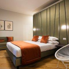Отель Vittoriano Suite комната для гостей фото 4