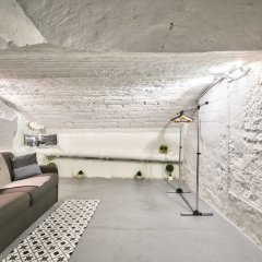 Отель 01 - Best Loft Montorgueil Paris спа