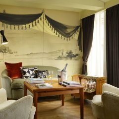 Hotel De' Ricci - Small Luxury Hotels of The World комната для гостей фото 2