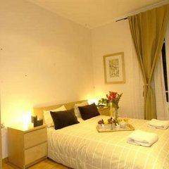 Апартаменты Sagrada Familia Apartment комната для гостей фото 5