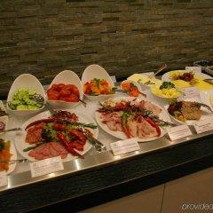 Отель Holiday Inn Vilnius Вильнюс питание